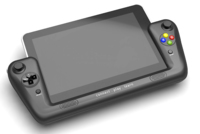 Gaikai traerá el juego en la nube a la tablet WikiPad 3D