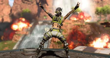 Apex Legends reduce sus problemas de crasheos en PC un 90 por ciento, pero sigue trabajando para solventarlos todos