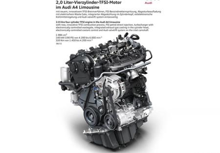 Audi A4 2016 800x600 Wallpaper 1a