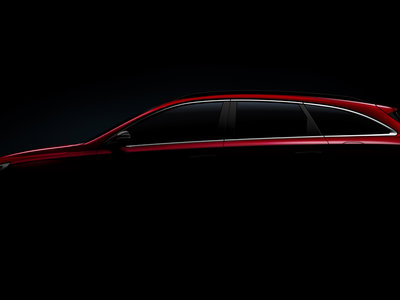 Habrá un Hyundai i30 Wagon y lo conoceremos en el Salón de Ginebra