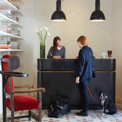 Foto 3 de 28 de la galería the-dean-hotel en Trendencias Lifestyle