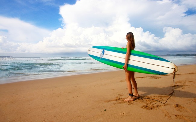 Cinco consejos para seguir entrenando, incluso cuando estás de vacaciones