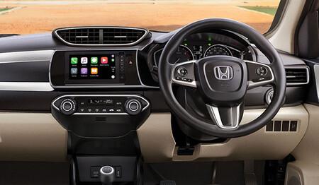 Honda Amaze 2022 3