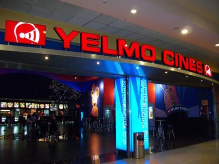 Ahora van por Europa; Cinépolis adquiere la cadena española de cines Yelmo