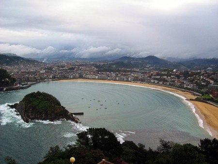 La Mejor Playa De Europa Esta En Espana