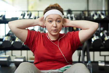 Quiero adelgazar pero no puedo hacer ejercicio