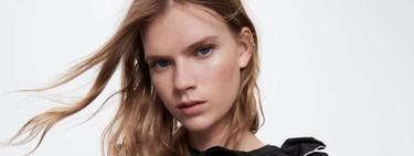 Zara tiene las sudaderas más ideales para estar en casa, teletrabajar y hacer los facetime más estilosos