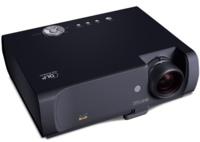 ViewSonic presenta un proyector de bajo coste