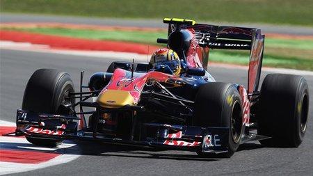 GP de Gran Bretaña 2010: Jaime Alguersuari abandona por culpa de un disco de freno roto