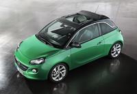 Opel Adam, con techo Swing Top y cambio Easytronic 3.0 (de momento, en Alemania)