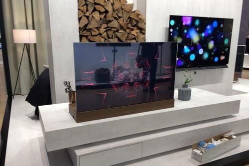¿Pensando en comprar una tele OLED? Estas son algunas de las mejores propuestas que hemos visto en lo que va de año