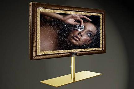 Televisor Supreme Prestige HD.