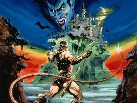 El castillo de Drácula nunca se hizo para las 3D