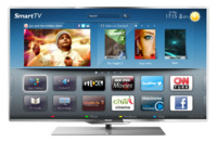 Philips Smart TV 7000. Televisores LED preparados para internet