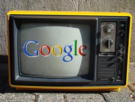 Google quiere entrar en nuestros televisores