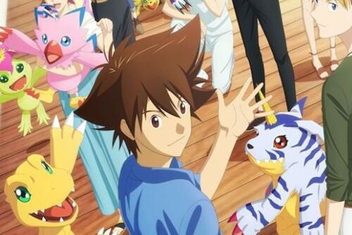 'Digimon Adventure: Last Evolution Kizuna' pone la nostalgia al servicio de la narrativa en una aventura encantadora y tremendamente emotiva