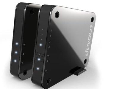 Así es el devolo GigaGate, la propuesta de devolo dentro de los repetidores Wi-Fi de gama alta