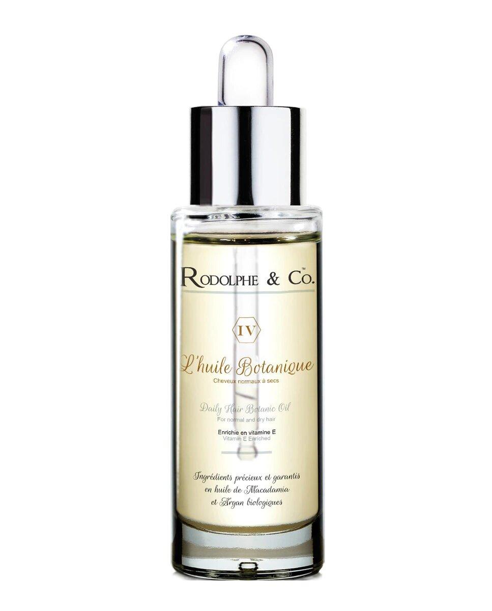 Aceite Botánico 30 ml Rodolphe&Co