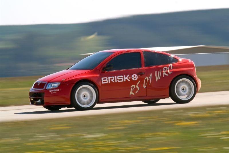 Foto de Brisk RS 01 WRC (19/19)