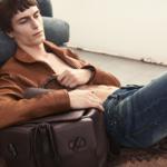 El bolso masculino, ese gran desconocido. Las 7 razones por las que querrás y deberás llevarlo