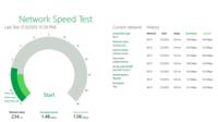 Microsoft lanza Network Speed Test para Windows 8/8.1/RT