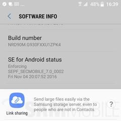 Foto 18 de 65 de la galería capturas-android-7-0-nougat-en-el-samsung-galaxy-s7 en Xataka Android