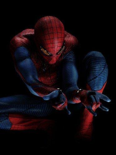 'The Amazing Spider-Man', título confirmado y nueva imagen promocional