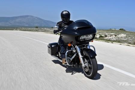 No es broma, MotoAmerica incluirá una categoría de motos bagger en la próxima carrera de Laguna Seca