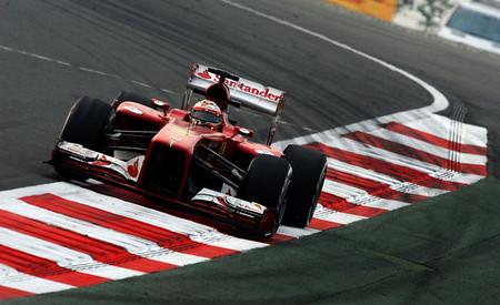 Fernando Alonso es el Muhammad Ali del automovilismo