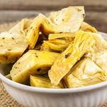 Aperitivos fáciles, sanos y resultones con conservas vegetales: el secreto está en el marinado
