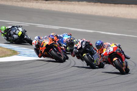 Alex Marquez Andalucia Motogp 2020