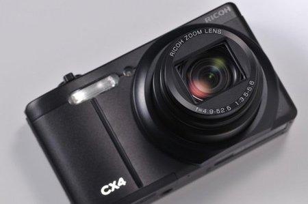 Ricoh actualiza la CX3 y presenta la CX4 (sin mucha novedad)