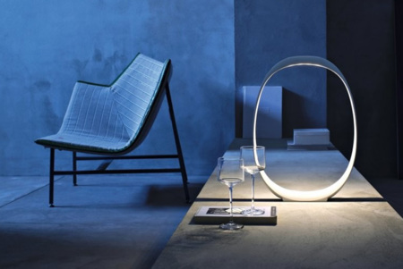 Lámpara de mesa Anisha de Foscarini
