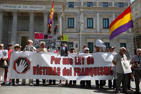 La Ley de Memoria Democrática aragonesa y la ofensa a las víctimas: una pendiente resbaladiza