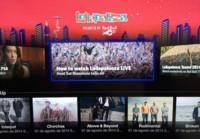 Disfruta Lollapalooza en directo desde tu Apple TV