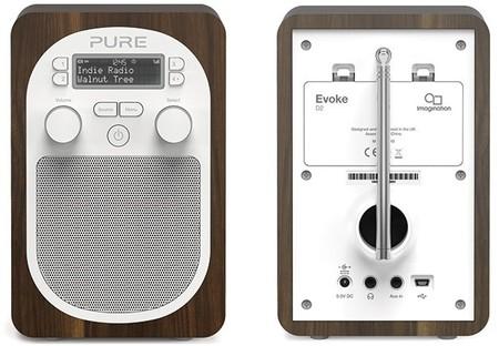 Evoke D2 Radio