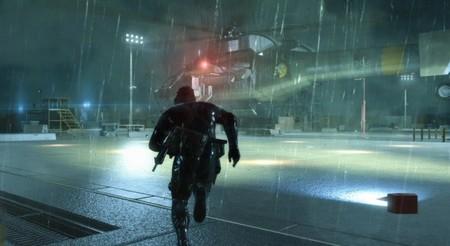 ¿Menos de dos horas para completar Metal Gear Solid V: Ground Zeroes?