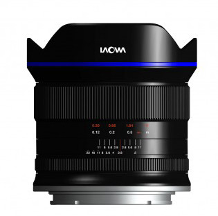 Laowa 7 5mm F2 Mft