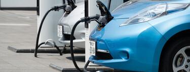 Los edificios nuevos deberán estar preparados para tener puntos de recarga de coches eléctricos en todas las plazas de parking