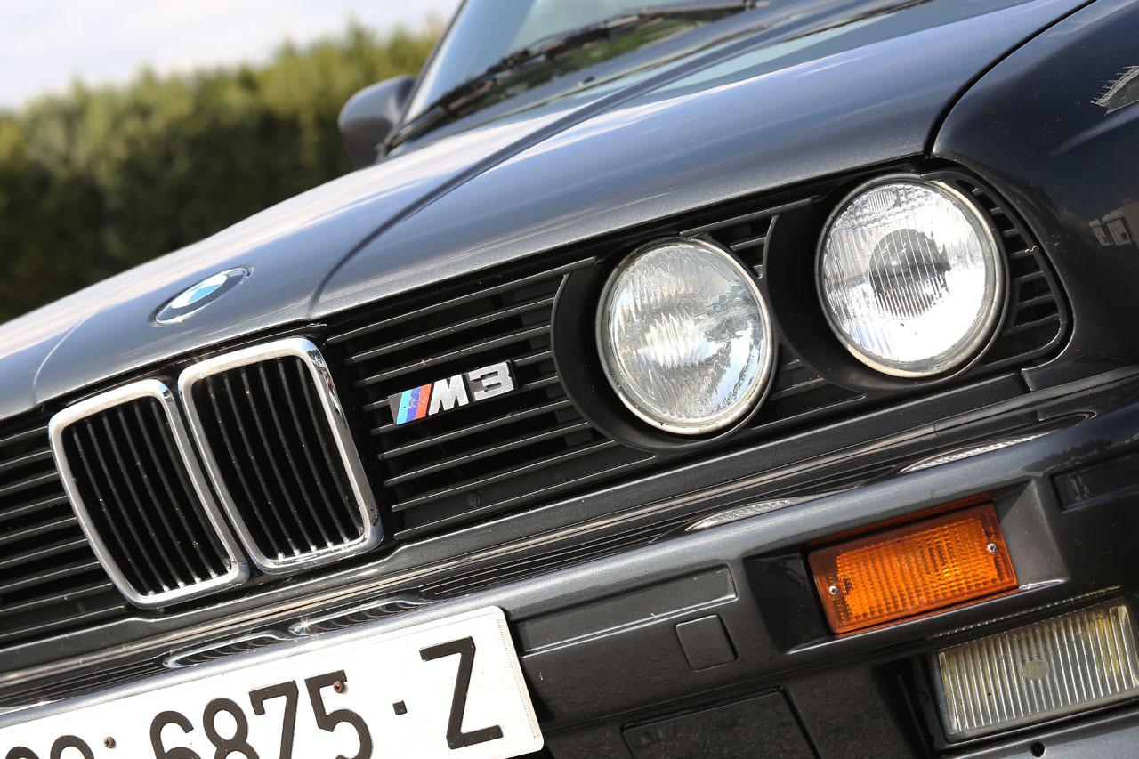 Foto de BMW M3 30 Aniversario (63/80)