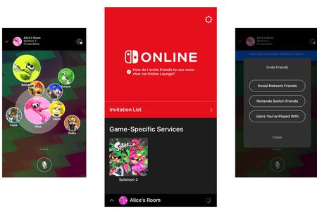 Switch Online 0
