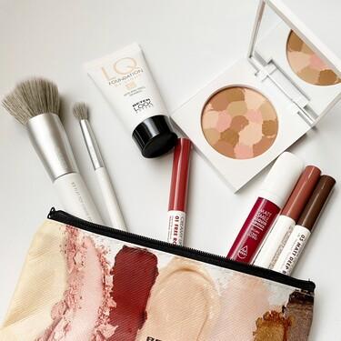 Siete productos de Beter con los que lucir un maquillaje fresco y bonito, perfecto para el día a día