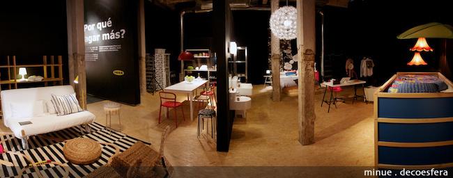 Foto de Ikea celebra sus 15 años en España con una exposición sobre diseño democrático (3/14)