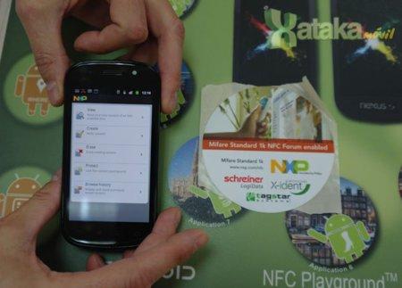 Entrevista NFC