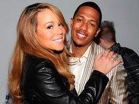 ¡Por fin! Mariah Carey ha dado a luz y no ha explotado