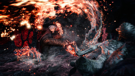 Revelados los requisitos mínimos y recomendados de Devil May Cry 5 para jugar en PC