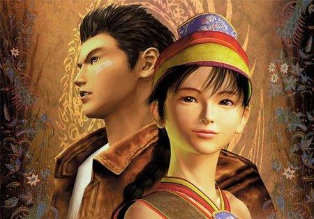¿'Shenmue II' de camino a Xbox 360?