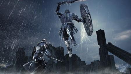 Ya podemos registrarnos para la beta de 'Dark Souls II' en PS3