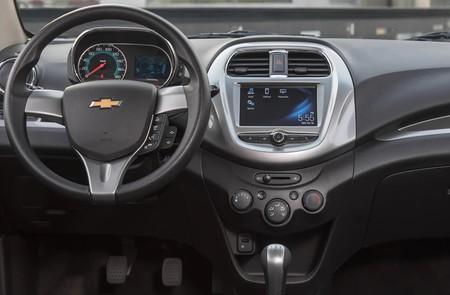 Chevrolet Beat Mas Equipado Y Mas Austero 2