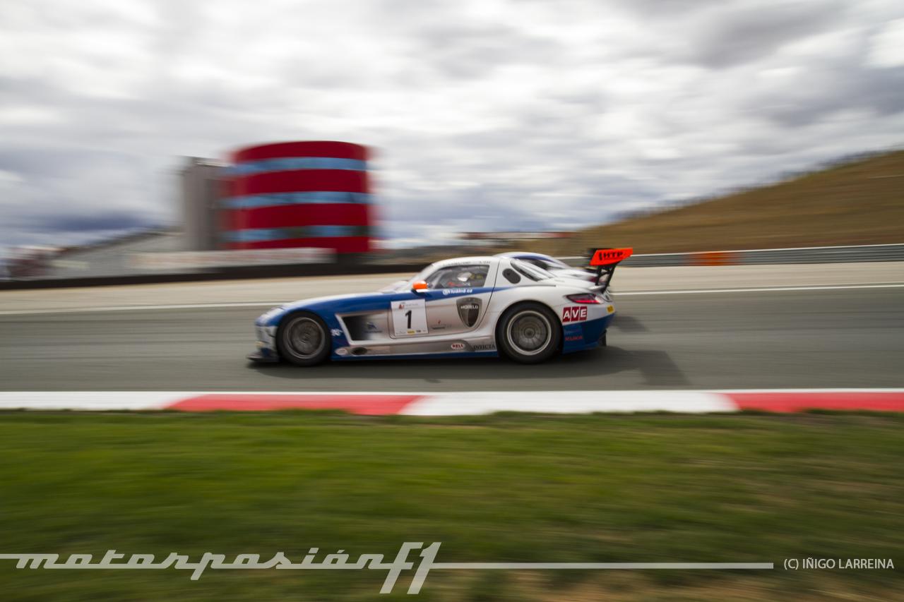Foto de FIA GT Navarra (33/136)